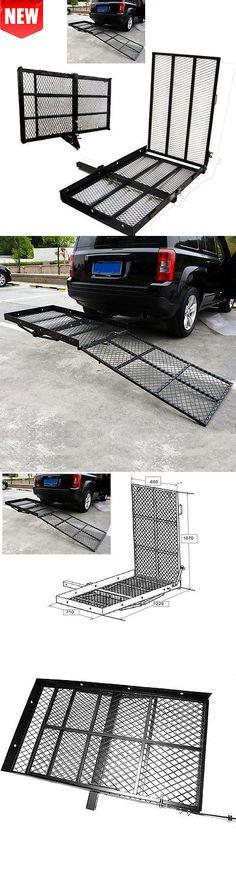 Pyle Car Driveway Curb Ramp - Heavy Duty Rubber Threshold