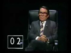 Two Ronnies - Mastermind - Classic