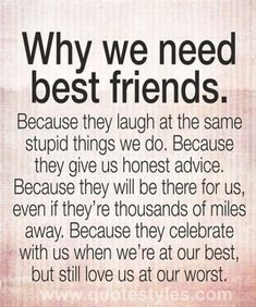 56 Inspiring Friendship Quotes For Your Best Friend 35