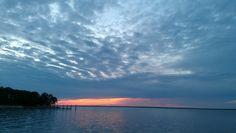 Choctawhatchee bay Destin, FL