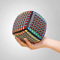 Rubik's Cube   13x13x13