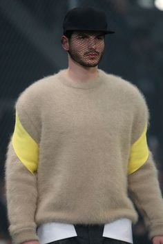 Dream sweater