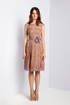 Collette - how I wish! One day I'll wear you!