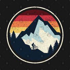 Bike Design, Design Art, Logo Design, Bike Illustration, Graphic Design Illustration, Bike Drawing, Bike Logo, Bike Poster, Bike Art