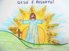 Album di Pasqua - MaestraRenata