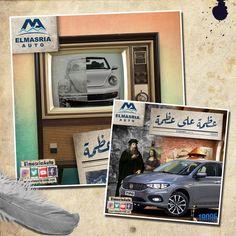 Check out my Project on Behance:  (Art Direction & Graphic Design) of Digital Campaign for ElMasria Auto Called عظمة على عظمة #Car #Cars #Automotive #Advertising #ArtDirection #CreativeDirection #Campaign #DigitalMarketing  #SocialMedia