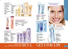 Avon Skin So Soft Body Lotion, Shower Gel, Body Wash, Hand Treatment, Hair Removal.  Buy 1, get 1 for 1.99  C19