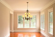 Instant upgrade: Adding crown molding