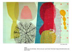Made: ARTIST OF THE WEEK - MAXINE SUTTON