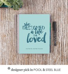 life she loved - LifePlanner™