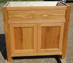Bathroom Vanity Made to Order from by WhatmanBarnFurniture on Etsy, $550.00
