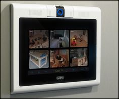 Nucleus wireless intercom: I can't wait until this comes out. I am totally getting this for my house.