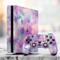 Control Ps4, Playstation, Cry Anime, Anime Art, Skin Candy, Custom Consoles, Ps4 Skins, Video Game Rooms, Kawaii Room