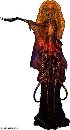 Zuggtmoy: Demon Queen of Fungi | Dungeons & Dragons