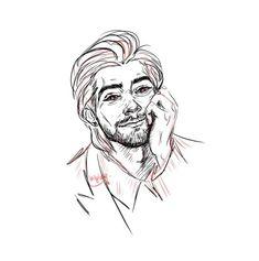 Zayn sketch