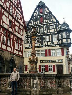 Rottenburg ob den Tauber