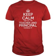 Awesome Tee For Teacher And Principal T-Shirts, Hoodies. ADD TO CART ==► https://www.sunfrog.com/LifeStyle/Awesome-Tee-For-Teacher-And-Principal-Red-Guys.html?id=41382