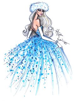 'Winter Dream' by Hayden Williams