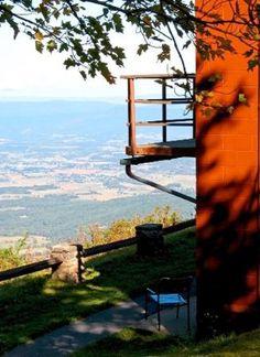 Skyland Resort (Shenandoah National Park, VA) - Resort Reviews - TripAdvisor