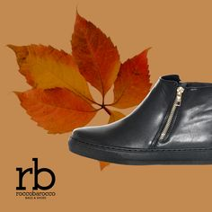 Dettagli d'autunno con le #sneakers Wild di #rb by #roccobarocco. In vendita nei #Miriade store. Cerca il negozio più vicino a te al http://www.miriadespa.it/stores.html #fashion #sneakers #trendy #fallwintercollection #shopping #shoes #trendy #musthave
