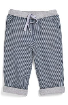 Nordstrom Baby Striped Pants (Baby Boys) available at #Nordstrom