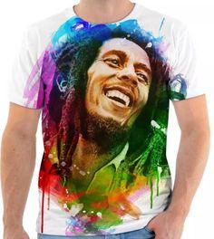 **Bob Marley** Crazy T-Shirt. More fantastic pictures, music and videos of *Robert Nesta Marley* on: https://de.pinterest.com/ReggaeHeart/