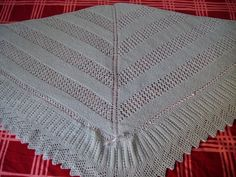 toquilla celeste hilo Knit Crochet, Diy And Crafts, Blanket, Knitting, Home Decor, Amelia, Bollywood, Patterns, Tricot