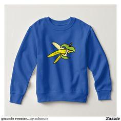 gezonde sweater... t-shirts
