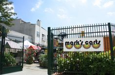 Mark's Carts in downtown Ann Arbor to reopen in March markscartsannarbor.com