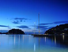 ღღ Paxos Harbour (Lakka)