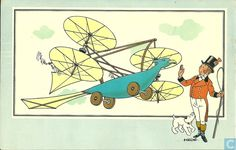 Bandes dessinées - Tintin - Chromo ✤    CHARACTER DESIGN REFERENCES   キャラクターデザイン   çizgi film • Find more at https://www.facebook.com/CharacterDesignReferences & http://www.pinterest.com/characterdesigh if you're looking for: bandes dessinées, dessin animé #animation #banda #desenhada #toons #manga #BD #historieta #sketch #how #to #draw #strip #fumetto #settei #fumetti #manhwa #cartoni #animati #comics #cartoon    ✤