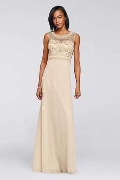 Mother of the Bride & Mother of the Groom Dresses | David's Bridal
