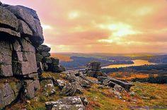 Burrator, Dartmoor