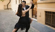 7 New Ways To Bust Stress  http://www.prevention.com/mind-body/emotional-health/tango-dancing-can-ease-stress-anxiety-depression