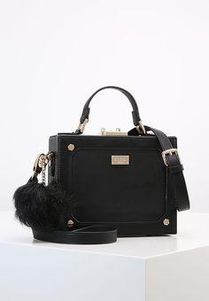 Handtasche - black - Zalando.de