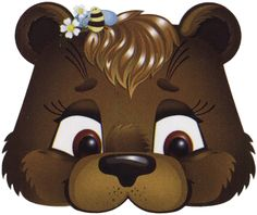 YULYANNAA — «медведь1.png» на Яндекс.Фотках