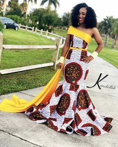 Ankara print homecoming dress,African prom dresses,african clothing for women,floor length African wedding dress,Ankara mermaid dress Long Ankara Dresses, African Prom Dresses, Ankara Dress Styles, African Wedding Dress, Latest African Fashion Dresses, African Print Fashion, Ankara Fashion, African Dress Styles, African Style
