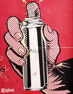 Dublin Street Art – Le street art dans les rues de Dublin