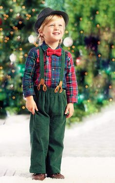 Mud Pie Boys Plaid Pant Set – Holiday Best From the ever-popular Mud Pie!  A three piece holiday plaid outfit for boys is available for infant and toddler boys.  Perfect for holiday pictures, parties and more.  You can't go wrong with traditional Christmas plaid!