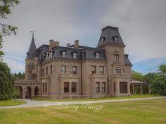 Chateau-Sur-Mer Newport, RI