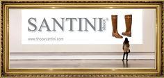 Visita nuestra tienda virtual Santini Shoox www.shooxsantini.com en @SantiniShoox será un placer atenderte en Facebook, Twitter, Instagram, Pinterest.