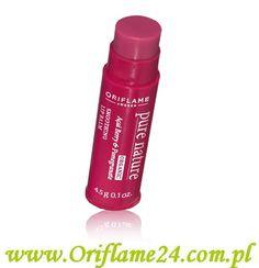 Oriflame - BALSAM DO UST Z EKSTRAKTAMI Z JAGÓD ACAI I GRANATU. Pojemność:  4,5 G.