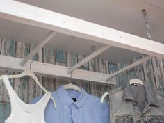 Laundry Room Closet Makeover | Interior Design Styles and Color Schemes for Home Decorating | HGTV
