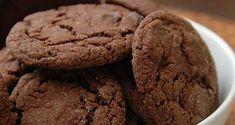 """Mis Recetas Fitness: Postres FIT: """"Galletas proteicas de chocolate"""""""