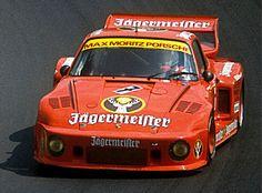 Jägermeister Porsche 935