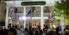 Photos and Pictures | Photo Gallery | Best Western Gettysburg, Pennsylvania