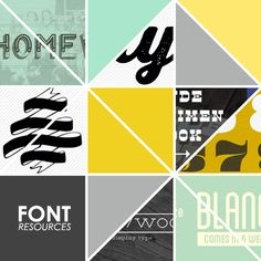 Font Resources | Lovely Indeed