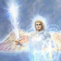 Saint Michael Archangel.