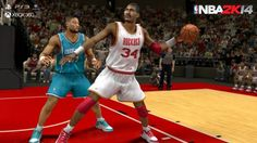 2K Games released a new trailer for their basketball game NBA 2K14. The trailer gives gamers a peak at the development of MyCAREER game mode...