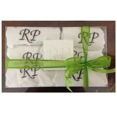 Mothers day gift set personalized